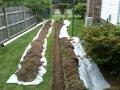Yard drain Columbus Ohio