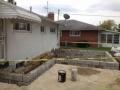 Block foundation Columbus Ohio