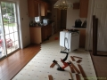 Hardwood flooring installation Newark Ohio