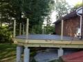 Composit Deck building Columbus Ohio
