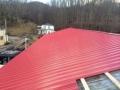 Metal roof install Columbus Ohio